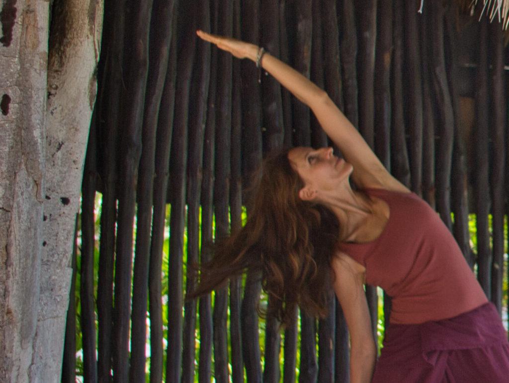 constanze schroeter hormon balance yoga